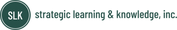 Strategic Learning and Knowledge, Inc.